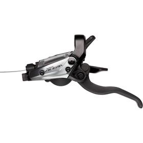 Shimano Acera ST-M3050 Schalt-/Bremshebel 3-Fach schwarz/grau